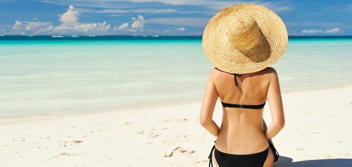 12 conseils pour un superbe bronzage cabana sol - Comment transformer un coup de soleil en bronzage ...